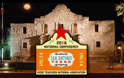 2106 MTNA National Conference