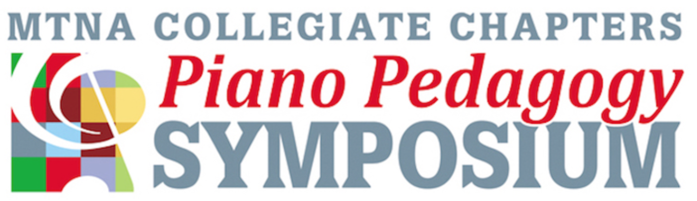 Piano Pedagogy Symposium